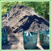 000 Dirt pile