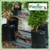 45 litre Poly Planter bag plant Growbag PB95 - Planter Bag Supplies NZ - for more info go to planterbags.co.nz