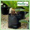 75 litre Poly Planter bag plant Growbag - Planter Bag Supplies NZ - for more info go to planterbags.co.nz
