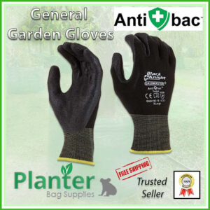 General Garden Gloves - for more info, go to planterbags.co.nz